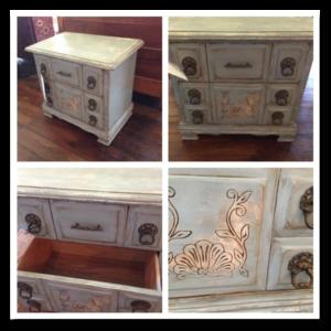 treasure cabinet pictures